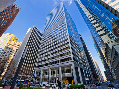 77 Water Street, New York City | The Office Providers