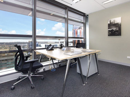 The ark north sydney the office providers
