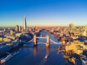 Central London serviced office space to rent